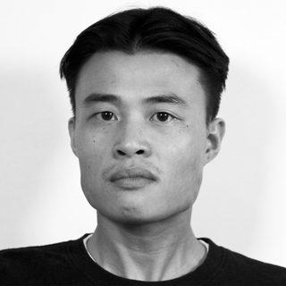 Aiden Cheng BW