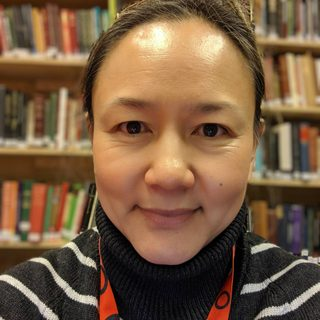 Teaching and Research Fellow Hanh Bui