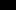 Colour block of pure black