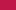 Colour block of Raspberry Red