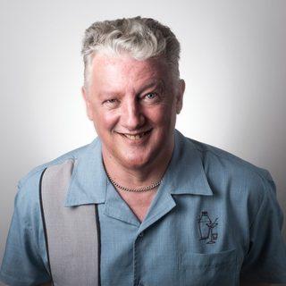 Andy Smart headshot